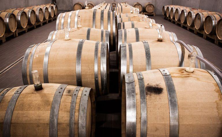 Beste bedrijf in Nederland de wijn opslag kasten verkoopt is Eurocave