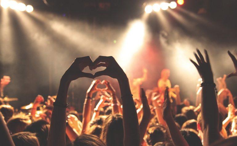 Een festival opzetten? Lees deze tips!